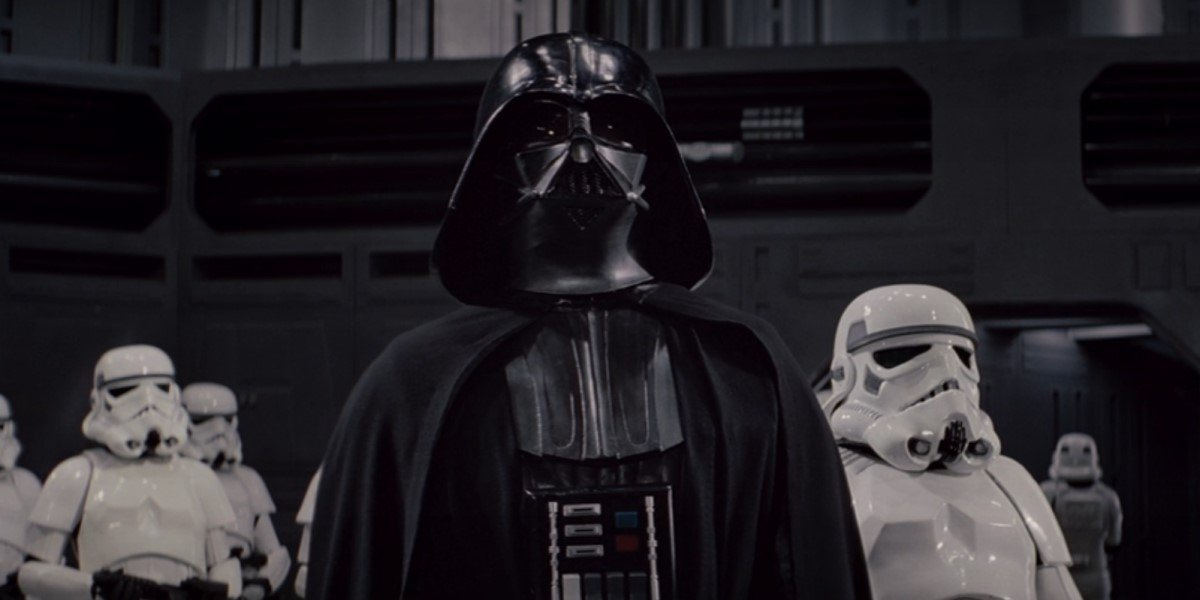 Obi-Wan Kenobi TV Series Star Describes Seeing Darth Vader And Jedi On The Set, And I'm So Jealous