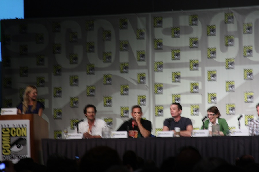 Buffy Turns 20 Comic Con Panel Live Blog #22740