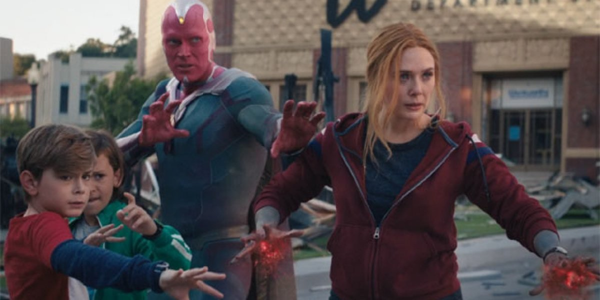 Scarlet Witch: Wanda Maximoff's Best Moments In The MCU