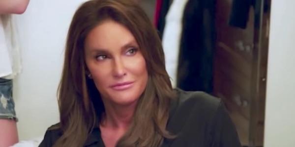 Caitlyn Jenner somber on I Am Cait