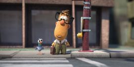 A New Disney+ Short Took Three Years To Produce Two Minutes Of Animation