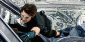 Tom Cruise Back For Mission: Impossible 6 After Unexpected Production Delay