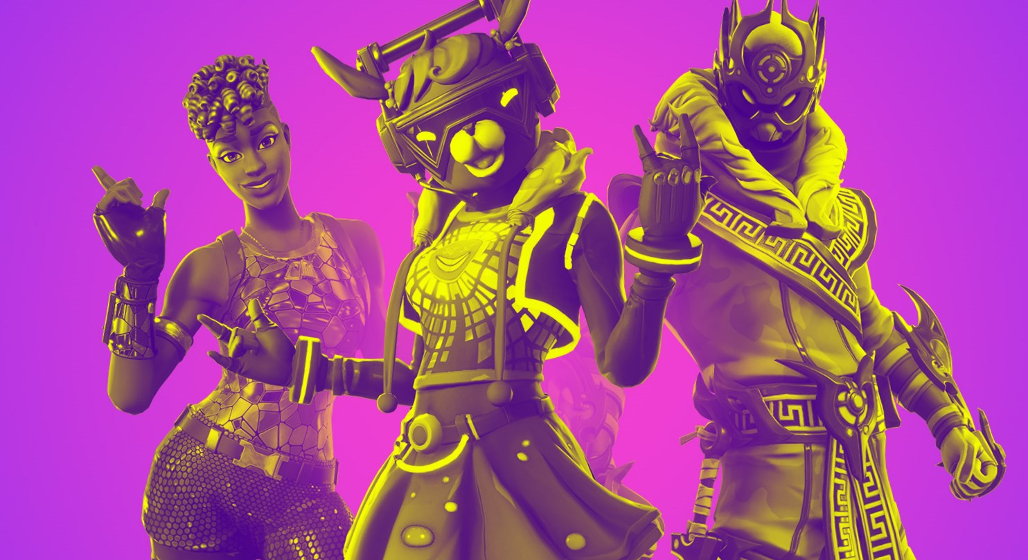 Epic hopes to give Fortnite pros more time to adjust to big changes in 2019