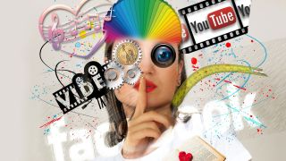 how to become a youtube sensation [Image: Gerd Altmann on Pixabay]