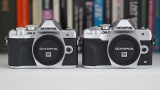 Which E-M10 should you buy? We pit the Olympus OM-D E-M10 Mark IV vs Olympus OM-D E-M10 Mark III