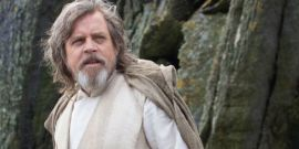 Mark Hamill Uses Posters To Tie Star Wars And Presidential Election Together, Gets Huge Response