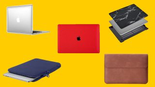 best MacBook Air cases