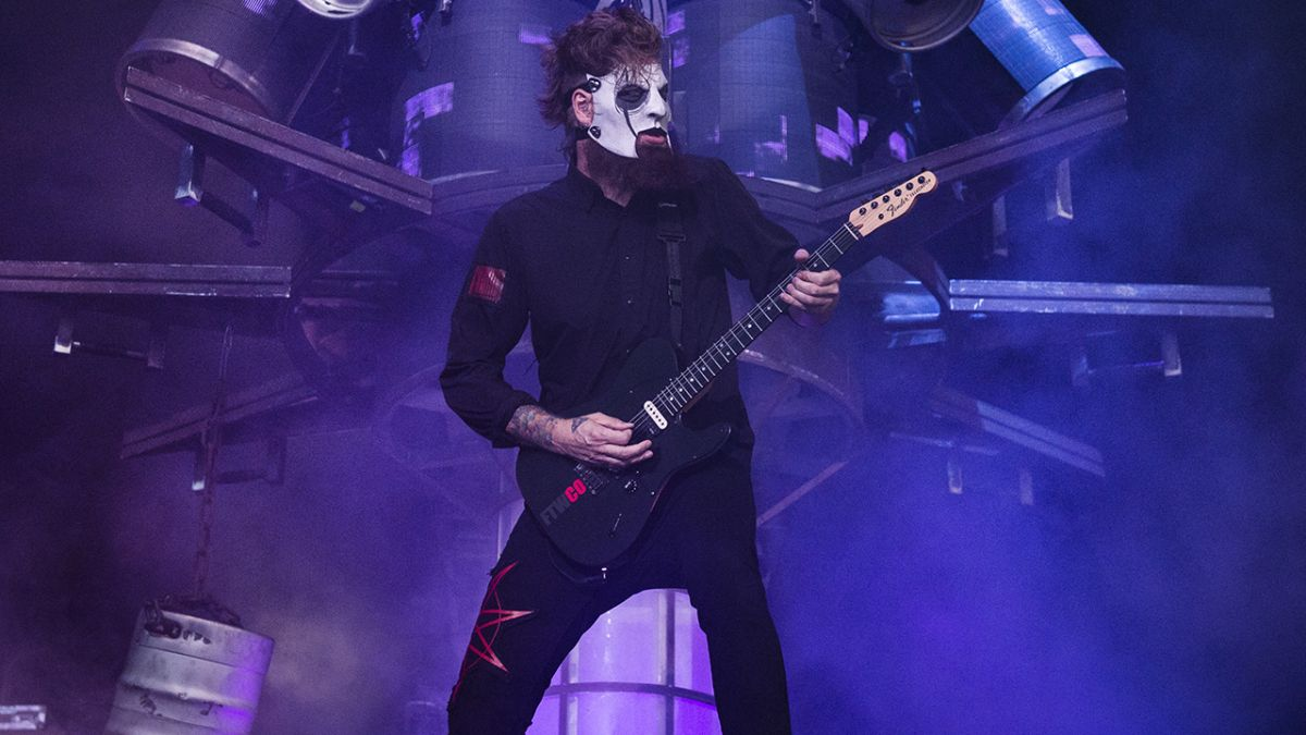 Jim Root: I put off having a family to dedicate my life to Slipknot