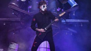 Slipknot's Jim Root