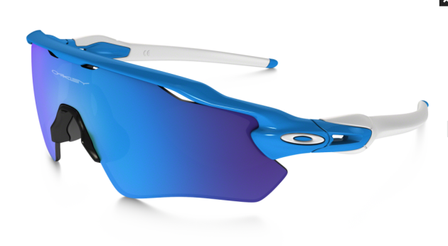 13c6995ec5f Oakley launches new Radar EV sunglasses - Cycling Weekly