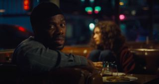 Colman Domingo and Zendaya in 'Euphoria'