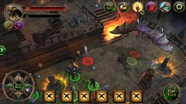 Best Android RPGs 2019 - Role Playing Games for Phones and