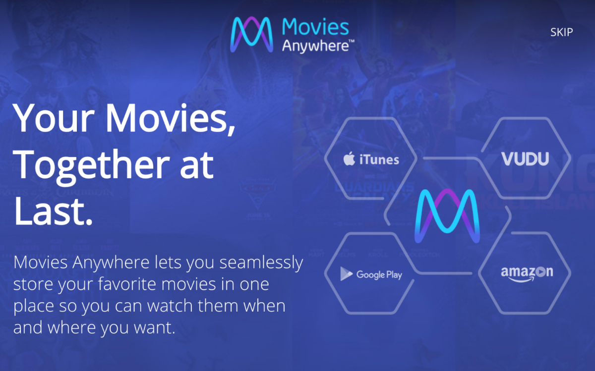 Movies Anywhere: What It Is and How It Works   Tom's Guide