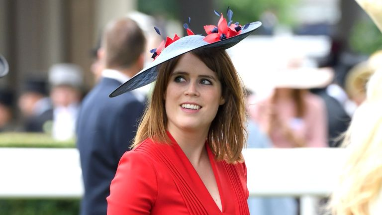 Princess Eugenie of York attends Ladies Day of Royal Ascot 2017 at Ascot Racecourse on June 22, 2017 in Ascot