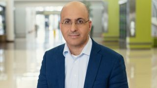 Sam Tayan, Managing Director for Middle East and North Africa (Mena) at Zoom