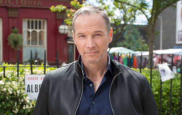 EastEnders: Red Rock actor Sean Mahon cast as Mel Owen's ex husband!