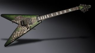 Framus WH-1 Special Bionic Snake