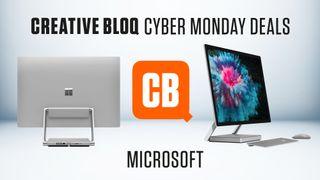 Microsoft Cyber Monday deals