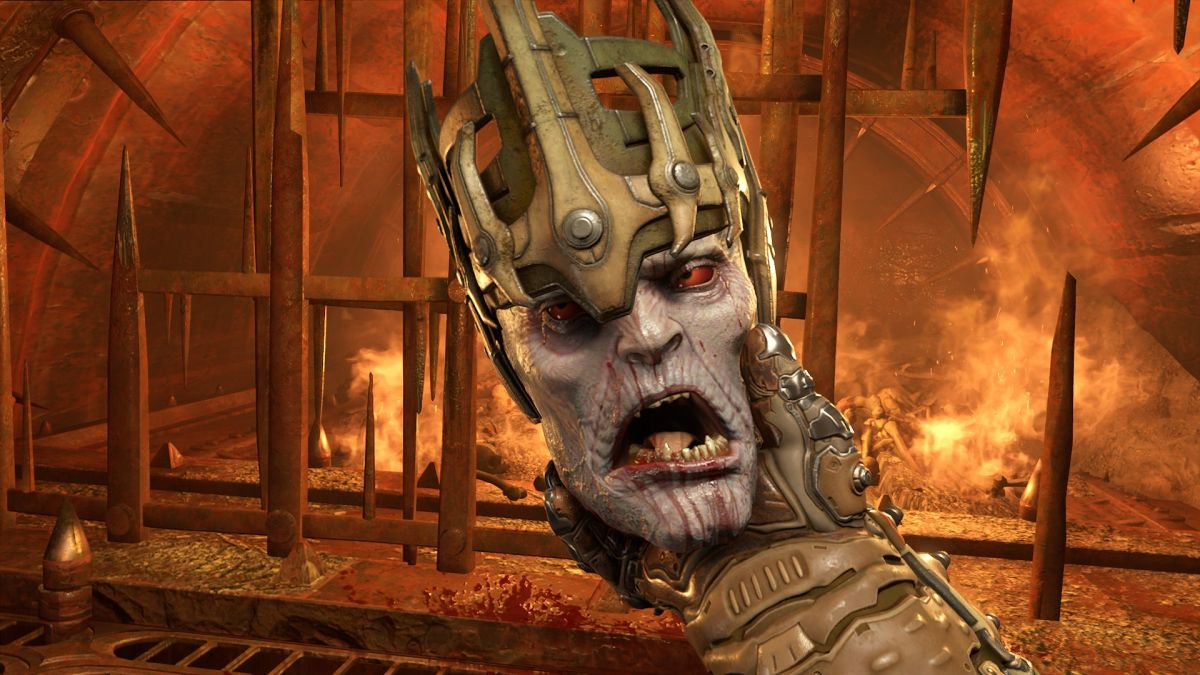 Doom Eternal on PC sends Denuvo Anti-Cheat to hell with next update - TechRadar South Africa