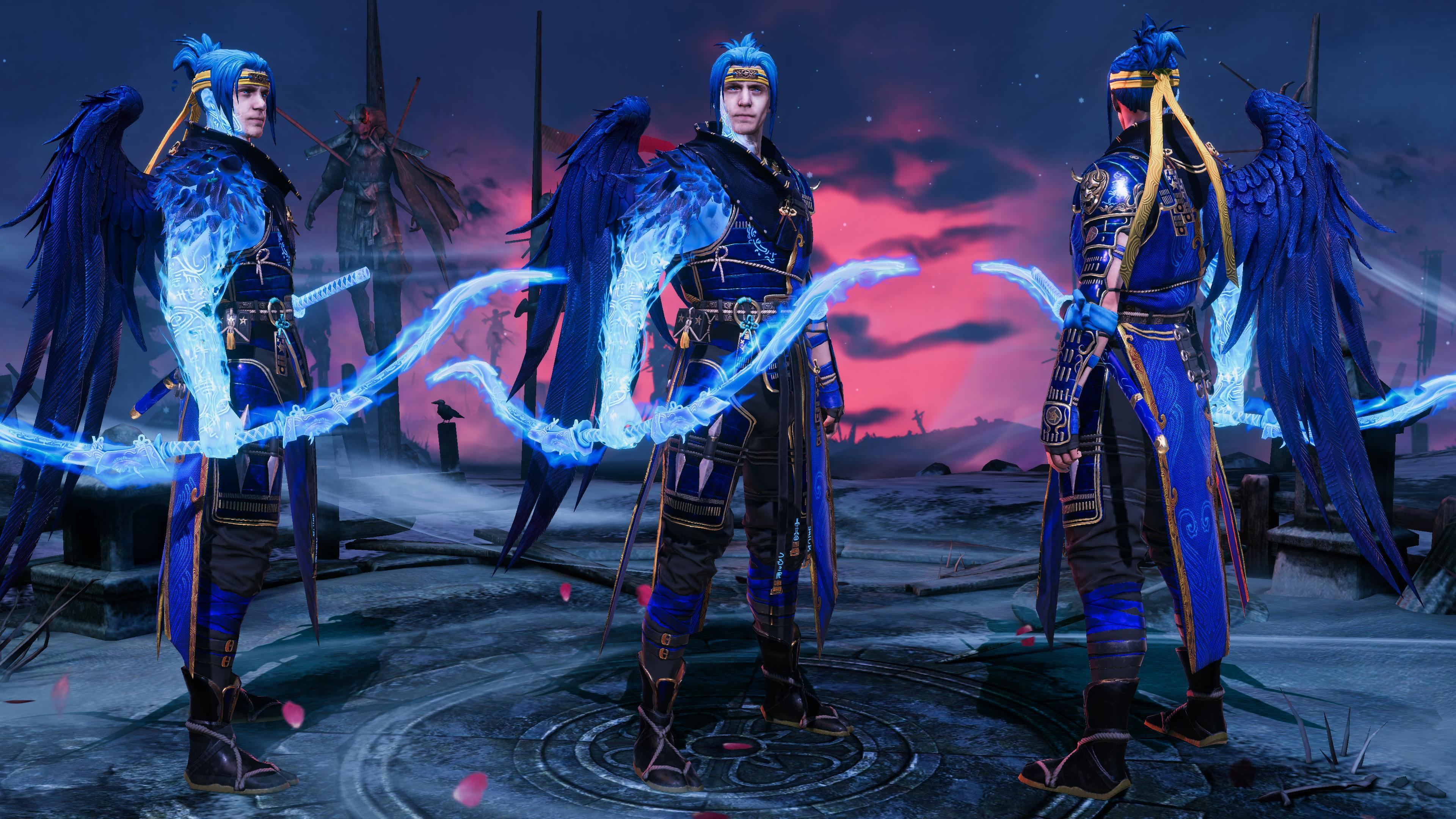 Ninja in Raid: Shadow Legends