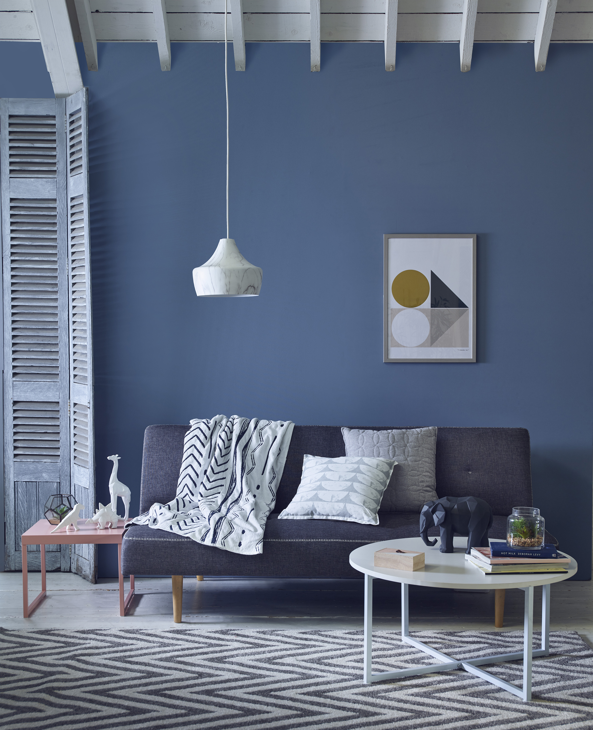10 of the best paint colours for living rooms | Real Homes