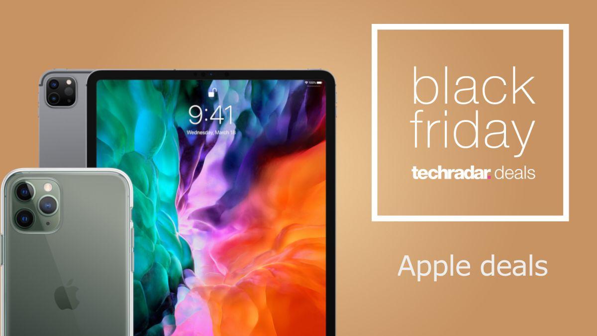 Apple Cyber Monday Deals 2020 Top Deals On Macbooks Iphones Airpods And More Techradar