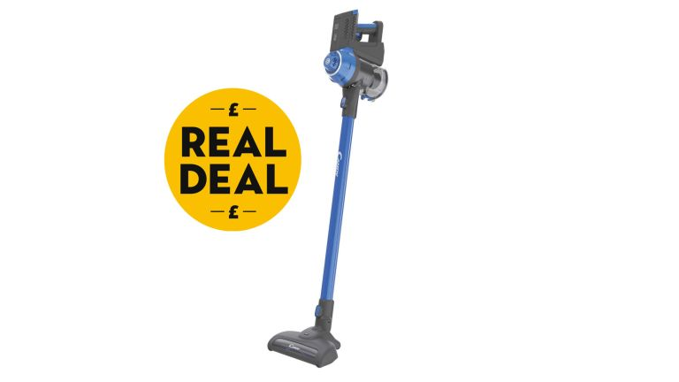 Candy 22V Cordless Vacuum Cleaner