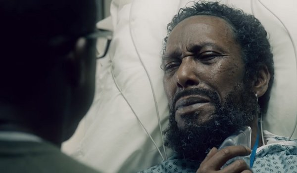 Randall William Sterling K. Brown Ron Cephas Jones This Is Us NBC