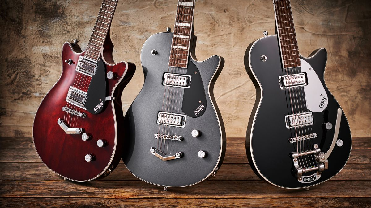 Gretsch Electromatic Jet review round-up