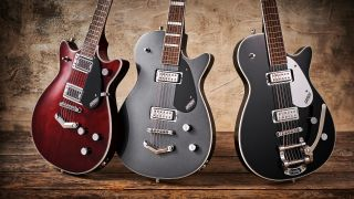 Gretsch round-up