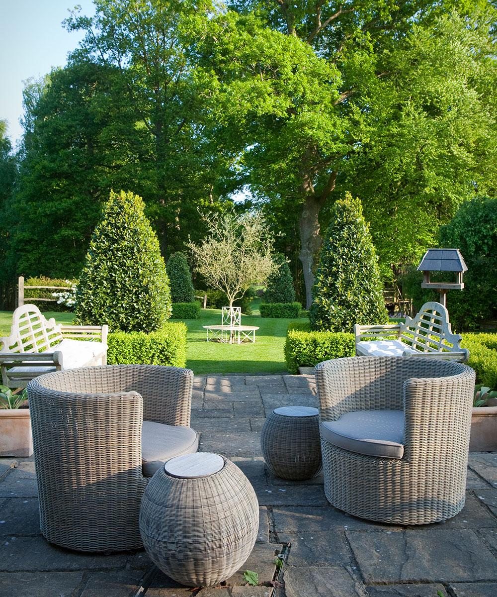 Garden Landscaping Ideas How To Plan The Perfect Garden Landscape Homes Gardens