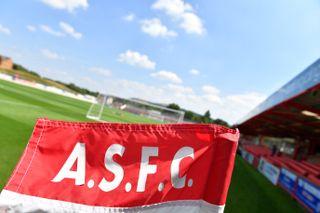 Accrington Stanley v Huddersfield Town – Pre-Season Friendly – Wham Stadium