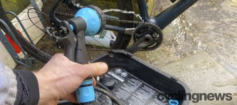RinseKit pressure washer review
