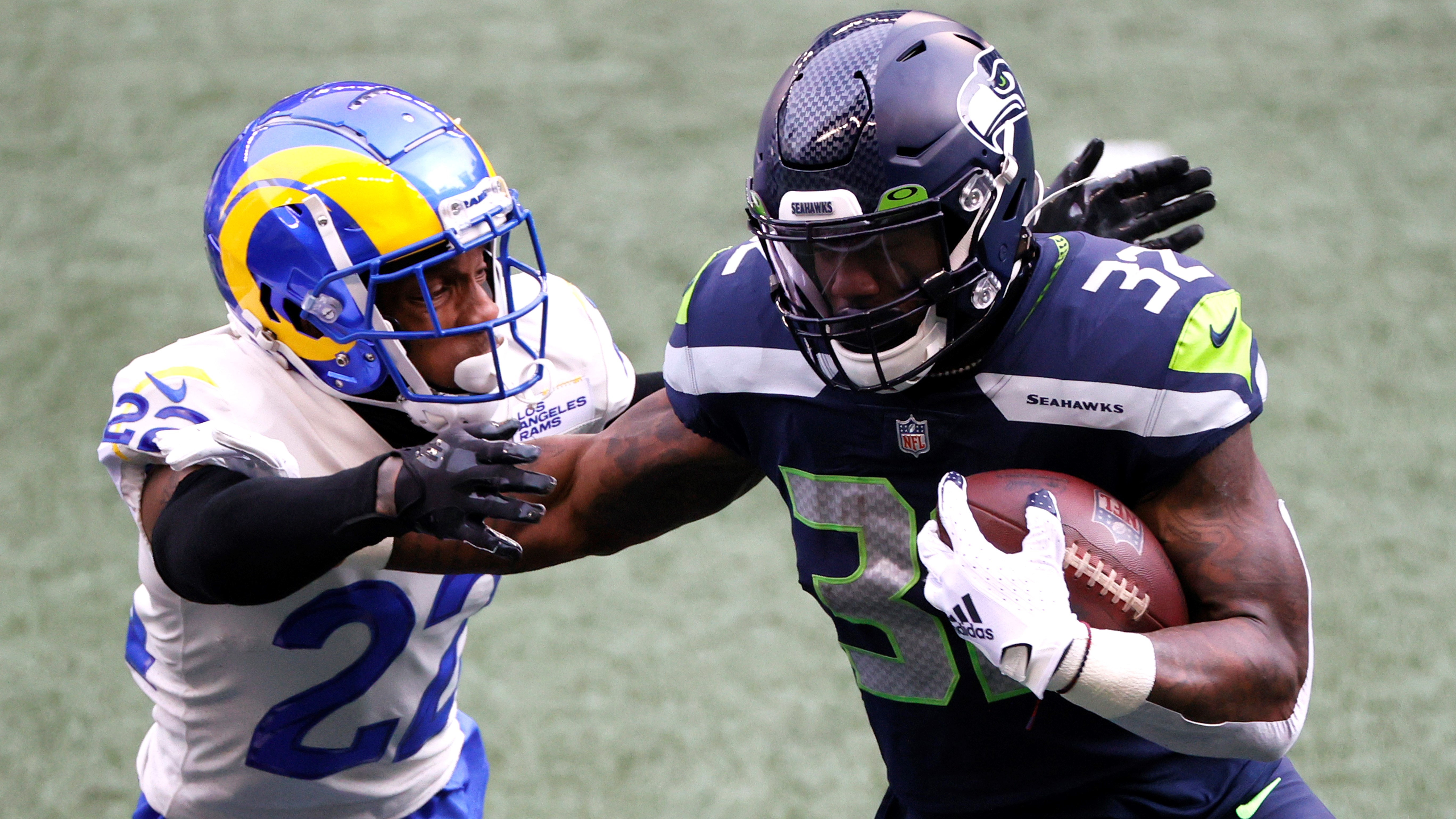 Rams vs Seahawks live stream: how to watch NFL playoffs from anywhere right now thumbnail