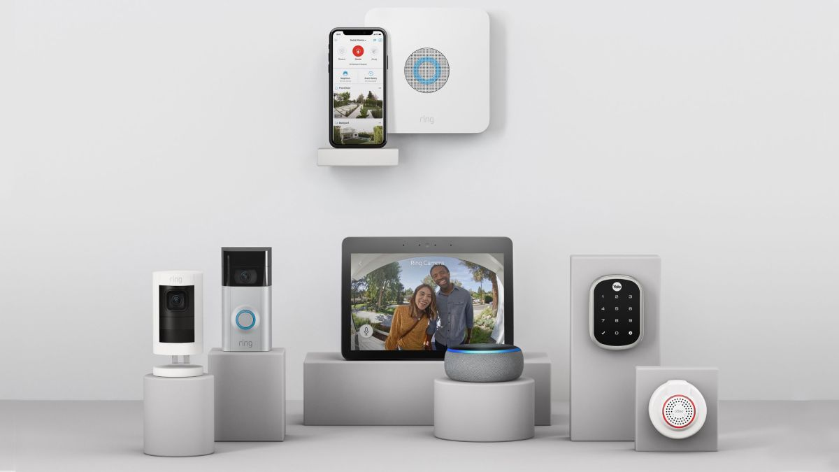 Best Home Security Monitoring Services of 2019 (Including