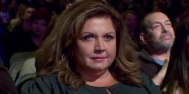 Abby Lee Miller Shares Photo Of Spinal Cord Scars, Discusses Her Health Issues