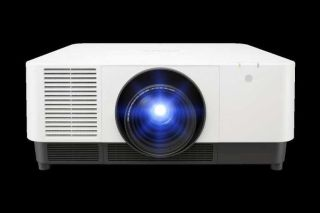 Sony Expands Laser Projector Line with Five New Models