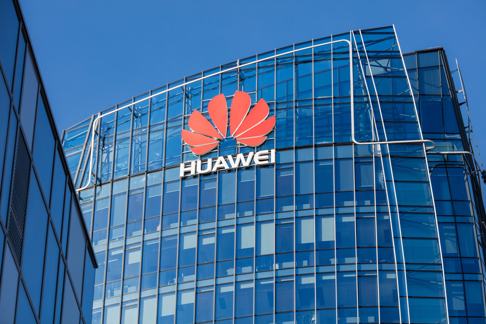 US chipmakers are lobbying to reverse Huawei ban | ITProPortal