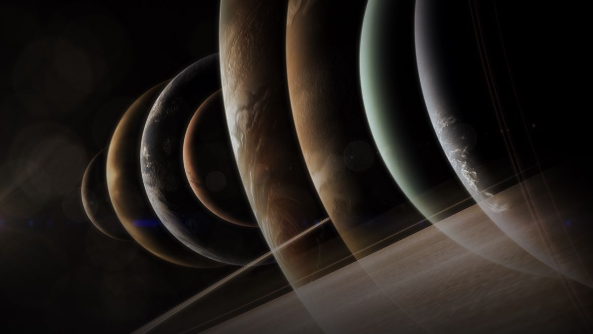 Tour the Solar System with Zachary Quinto on PBS' Nova Series