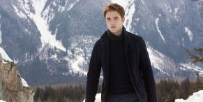 Robert Pattinson Is Apparently Saying Nice Things About The Twilight Movies Now