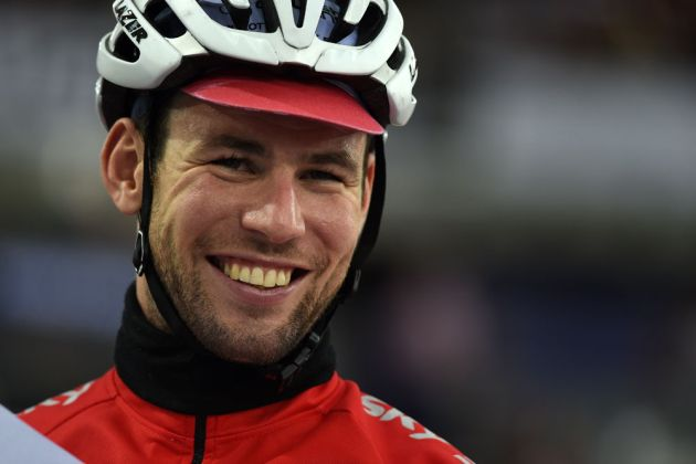 39 Mark Cavendish Can Race Three Week Tour And Olympics