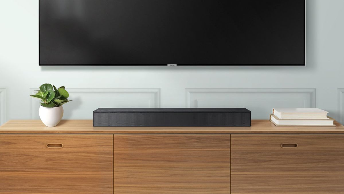 Samsung HW-N400 'TV Mate' Soundbar review