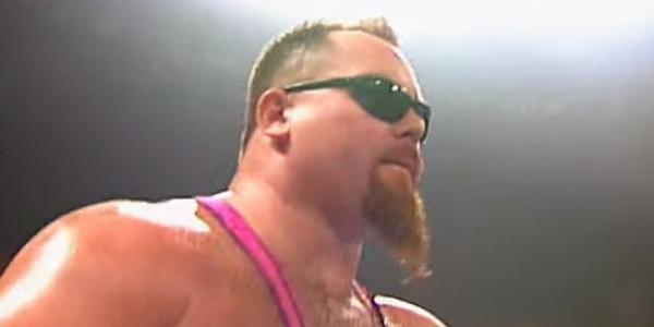 "Jim ""The Anvil"" Neidhart WWE"