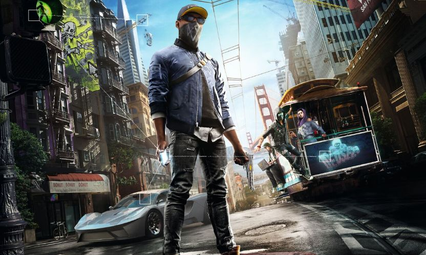 Report says Watch Dogs 3 will indeed be set in London