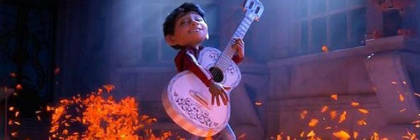Coco Best Animated Feature Oscar Winner