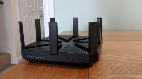 TP-Link Archer C5400 v2 review | TechRadar