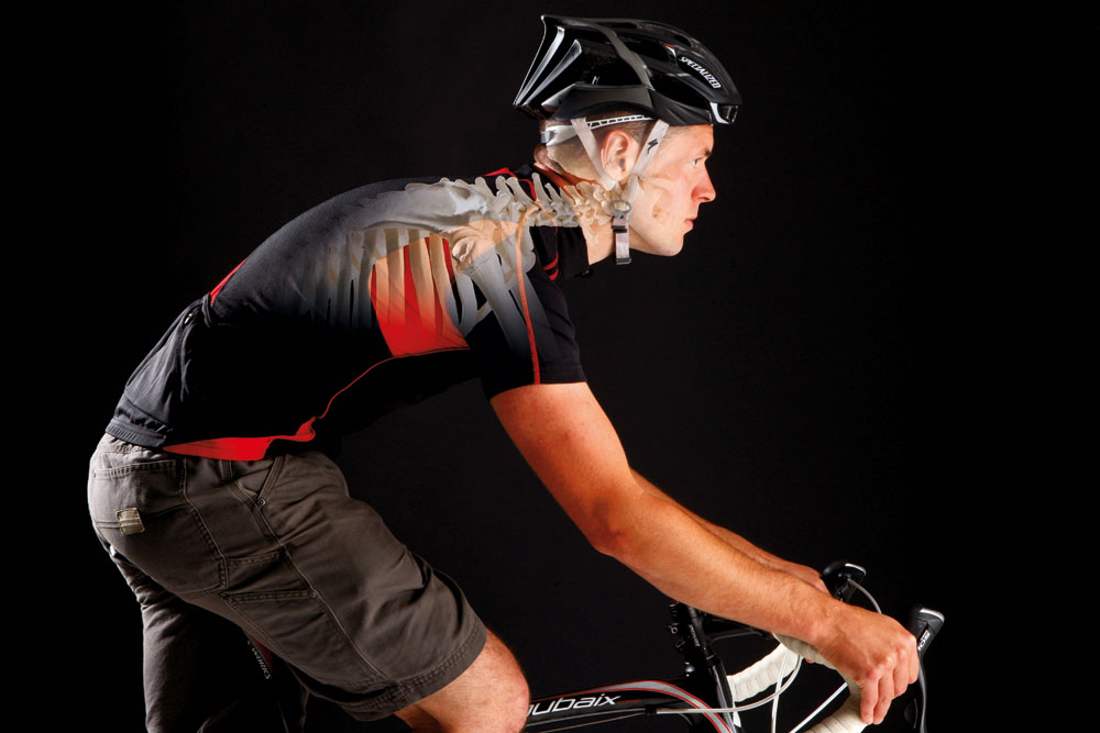 Cycling neck pain  how to treat and avoid it 7460211e7