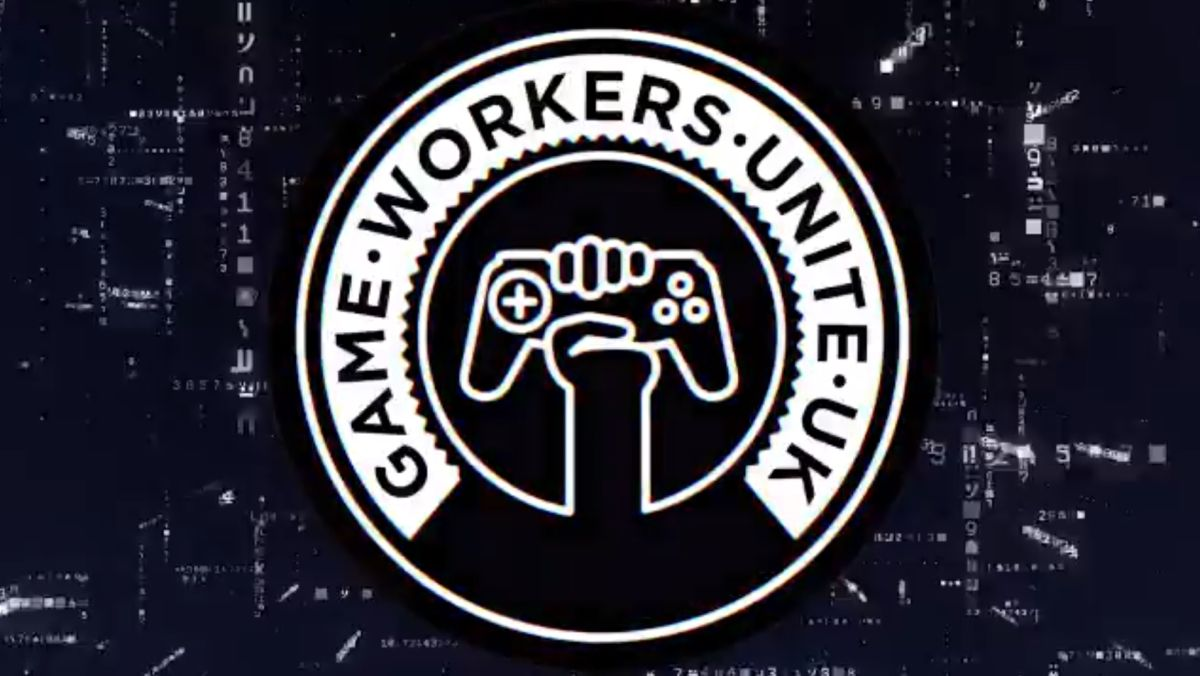 Game Workers Unite UK becomes the country's first games industry union