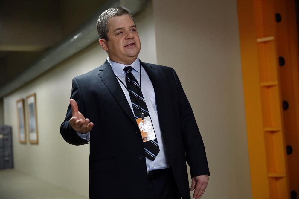 Agents Of S.H.I.E.L.D. Providence Trailer And Photos Tease A Big Reveal And Patton Oswalt #31048