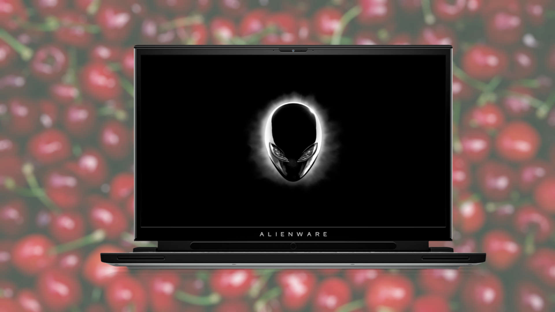 Alienware x Cherry gaming laptop delivers DeLorean-inspired 'true mechanical key switches'